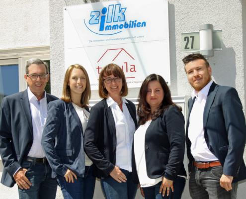 Zilk Immobilien Team